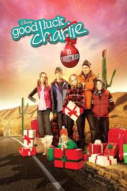 �������, �����! ��� ���������! Good Luck Charlie, It's Christmas! 2011